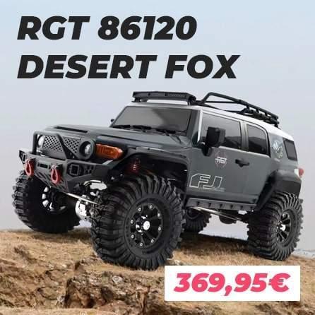 RGT Desert Fox 86120 en stock